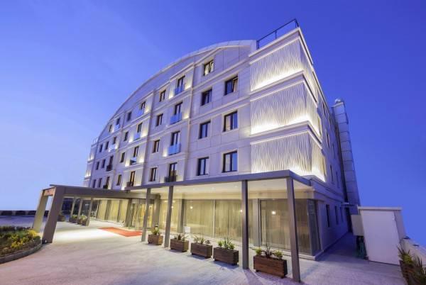 Lamec Hotel Gebze Business-Meeting-Spa