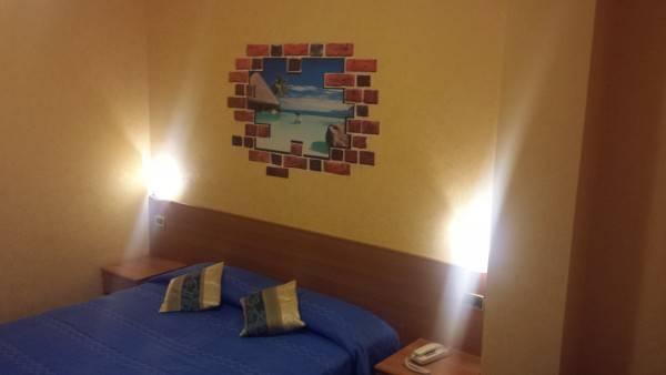 Hotel Residence Memmina