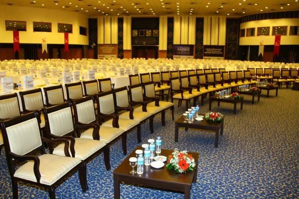 Anadolu Hotels Esenboğa Thermal