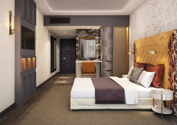 Hotel VINTRY & MERCER