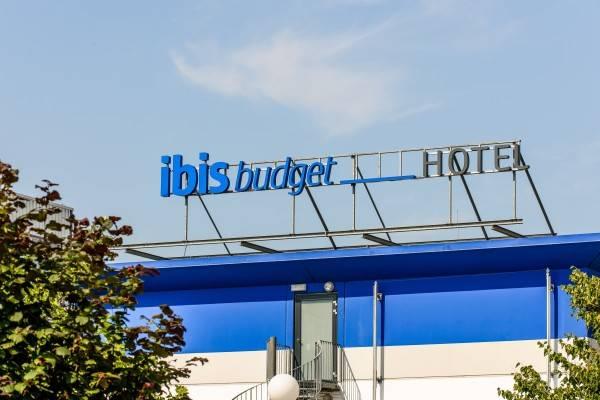 Hotel ibis budget Augsburg Gersthofen
