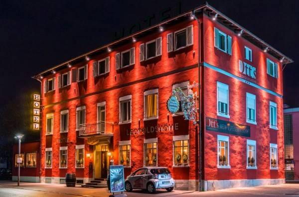 Hotel Ott's Leopoldshöhe