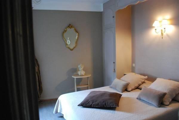Hotel Auberge le Luberon