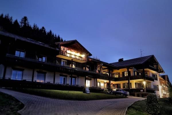 Allgäuer Panoramahotel S