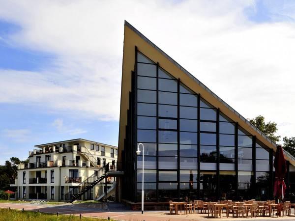 Hotel Sandstrand Ostseeperle