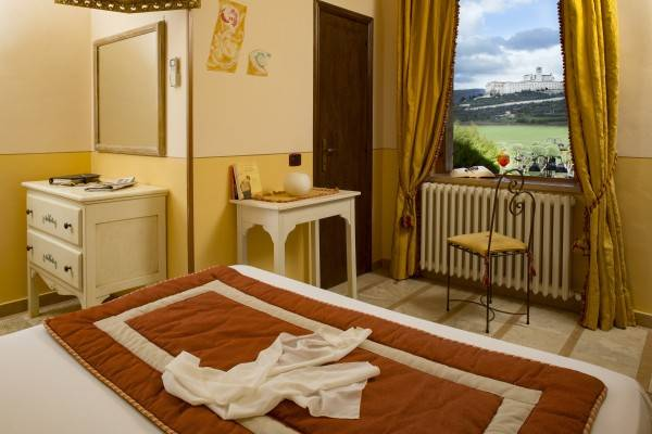 Hotel Country House Il Roseto