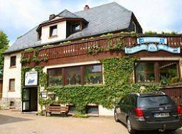 Hotel Schwarzes Ross Gasthof