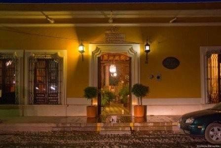 Mesón de Santa Elena Hotel Galeria