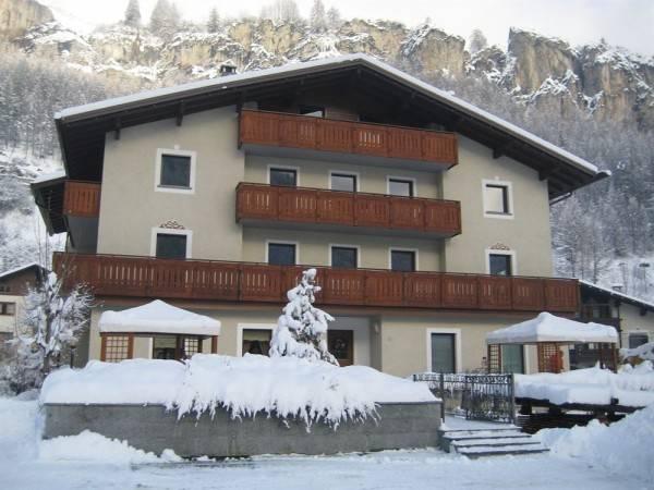 Hotel Residence Casa Martinelli