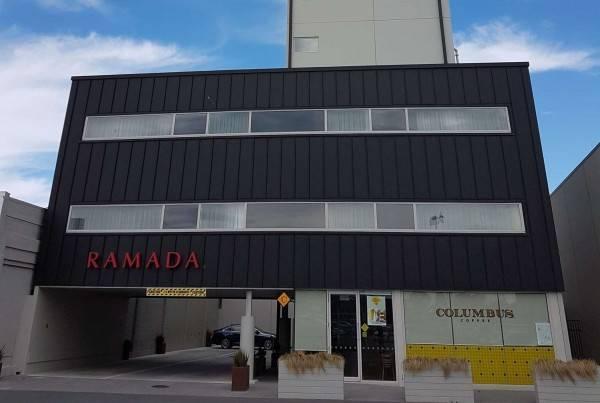 Hotel RAMADA SUITES CHRISTCHURCH CIT