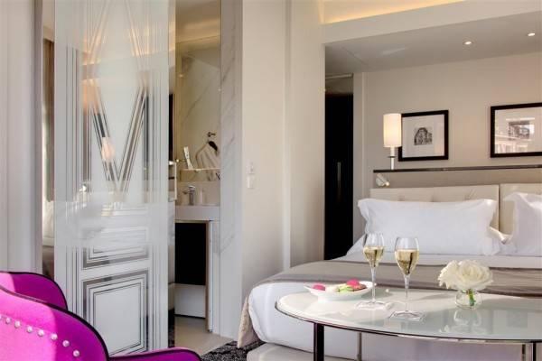 Hotel LA VILLA HAUSSMANN