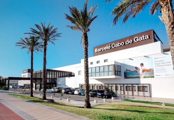 Hotel Barceló Cabo de Gata