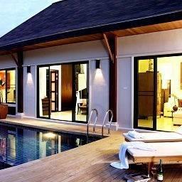Hotel Two Villas Holiday Oriental Nai Harn Beach