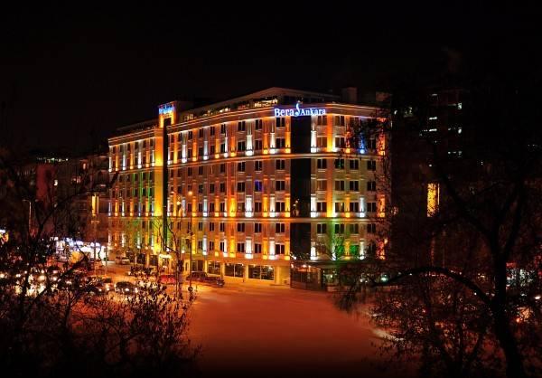Hotel Bera Ankara