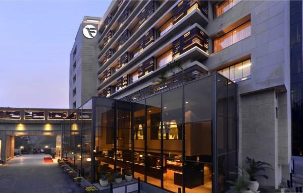 Ghaziabad Fortune Inn Grazia - Member ITC Hotel Group