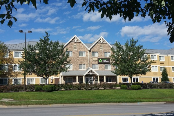 Hotel Extended Stay America Alliant