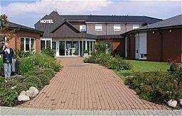 Hotel Jott wie Jäger