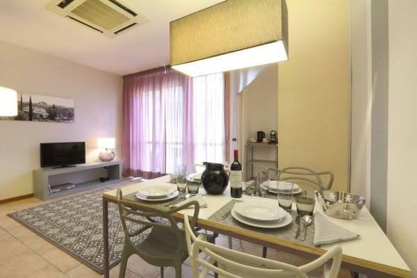 Hotel Residence Leopoldo
