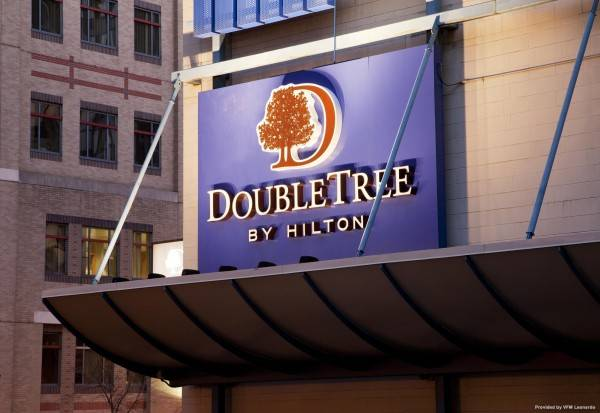 Hotel DoubleTree by Hilton Boston Downtown