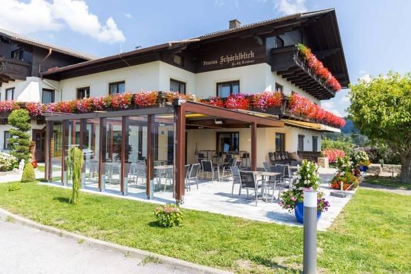 Hotel Schöcklblick