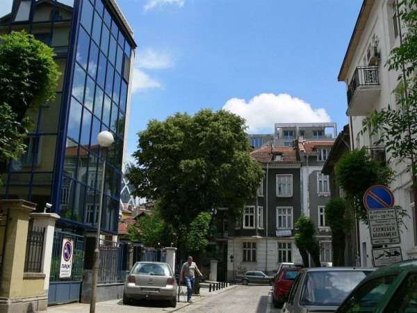 Sofia Art Hostel