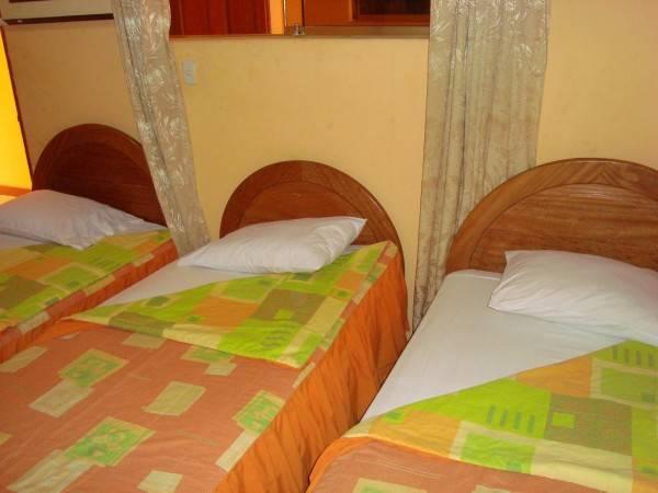 Pacifico Tarapoto hotel