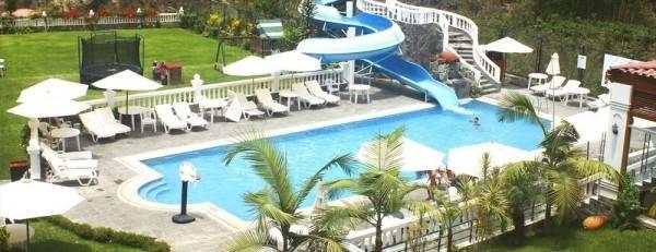 Lunahuana River Resort Hotel