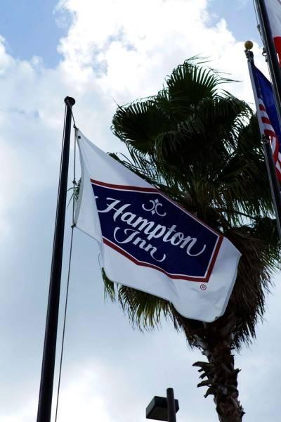 Hampton Inn Lake Buena Vista - Orlando