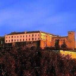 Hotel Pousada Castelo de Palmela