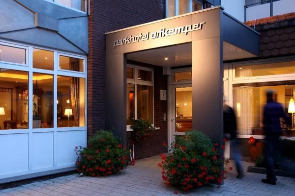 Parkhotel Ortkemper