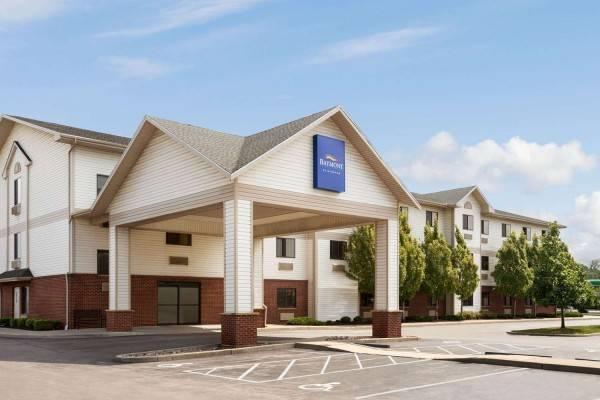 Hotel Baymont by Wyndham Buffalo