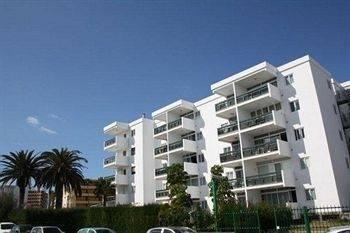 Hotel Apartamentos Roca Verde