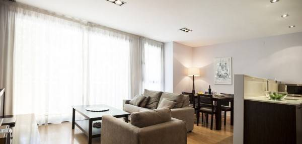 Hotel Short Stay Group Camp Nou Serviced Apartments