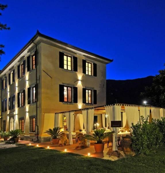 Hotel Villa Lombardi
