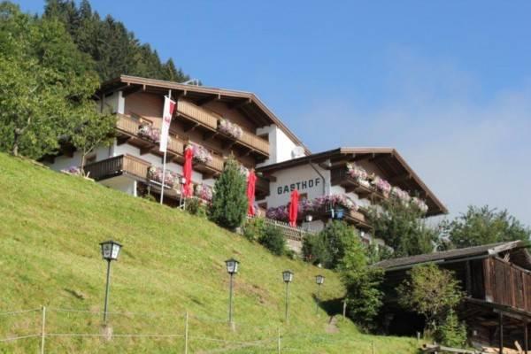 Hotel Gasthof Berghof