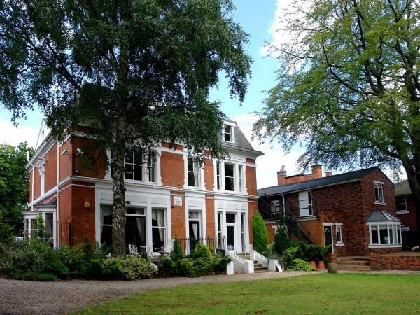 Hotel Edgbaston Palace
