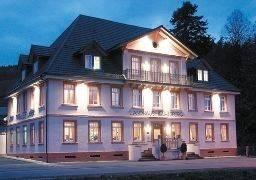 Hotel Hechtsberg Landhaus