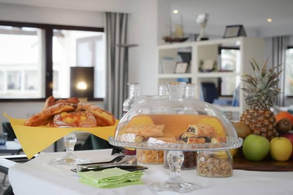 Hotel Porto Romano - The Marina Resort