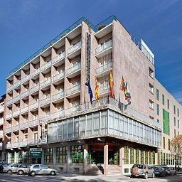 Pedro I. de Aragón Hotel