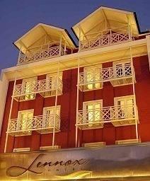 LENNOX HOTEL USHUAIA