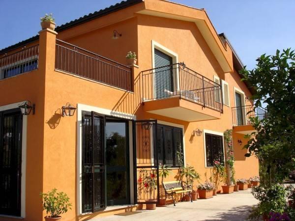 Hotel B&B Villa Maria Giovanna