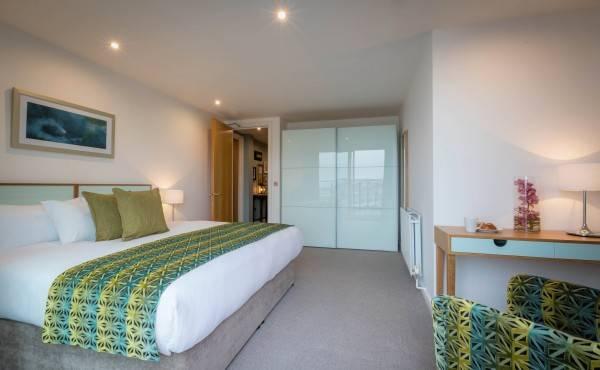 Hotel Talbot Suites at Stonebridge