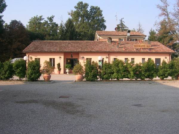 Hotel Magnagallo