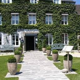 Hôtel des Ormes
