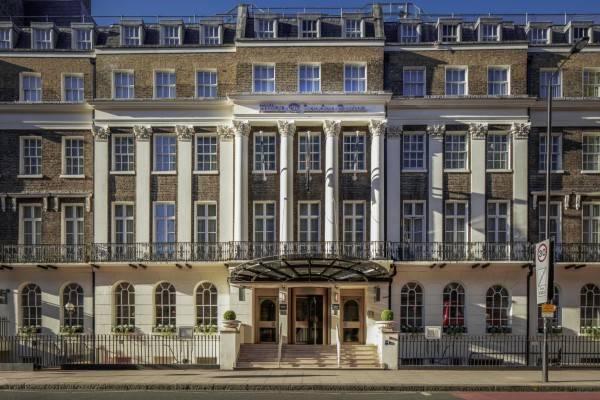 Hotel Hilton London Euston