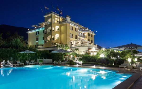 La Medusa Grand Hotel