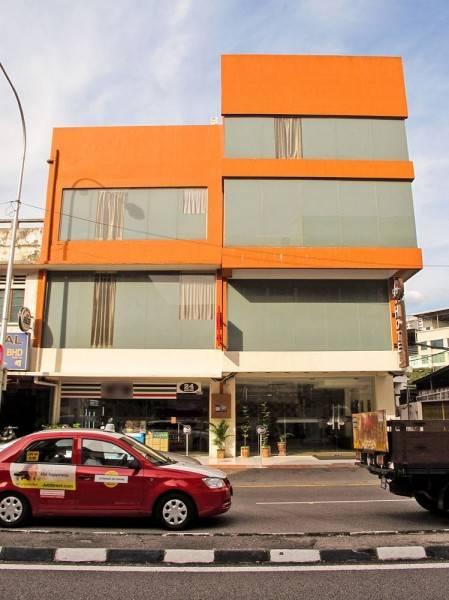 Hotel ZEN Rooms Jalan Sungai Besi