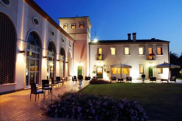 Hotel Cà Rocca Relais