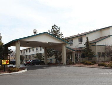 Hotel Super 8 by Wyndham Klamath Falls