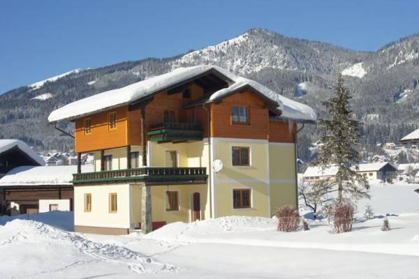 Hotel Ferienwohnung Reiter Lotte